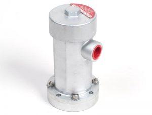Aluminum Flame Detector