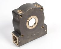 Bronze Gear Box Housing