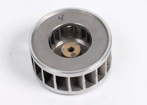 Prototype Aluminum Casting