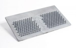 Prototype Casting heat sink aluminum