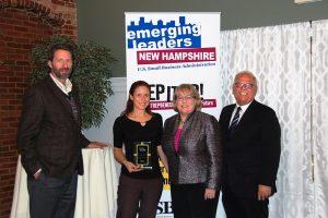SBA Emerging Leaders Debbie Leuteritz