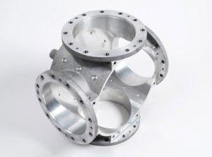 Non-Ferrous Aluminum Casting