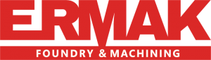 Ermak Foundry & Machining logo