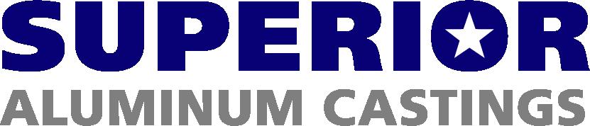 Superior Aluminum Casting Logo